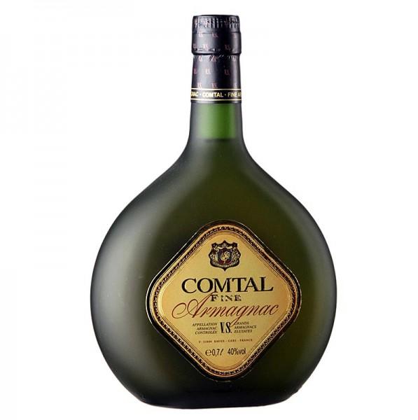 Comtal - Armagnac Comtal 40% vol.