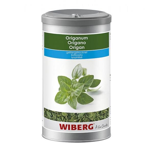 Wiberg - Origanum gefriergetrocknet