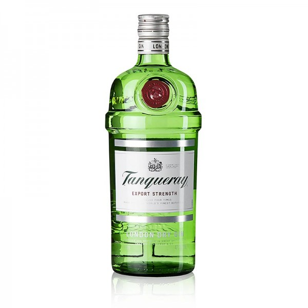 Tanqueray - Tanqueray London Dry Gin 47.3 % vol.