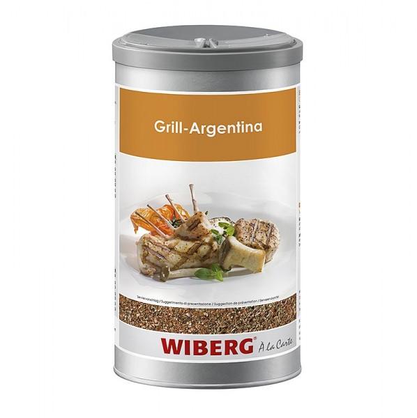 Wiberg - Grill Argentina Style Gewürzmischung