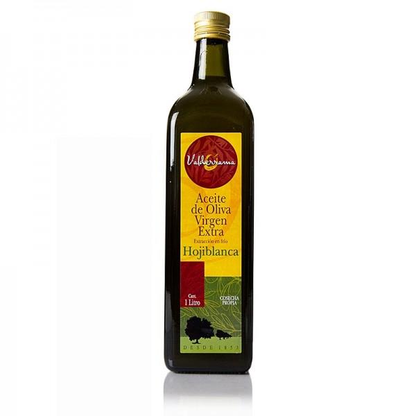 Valderrama - Valderrama Olivenöl Extra Virgen 100% Hojiblanca