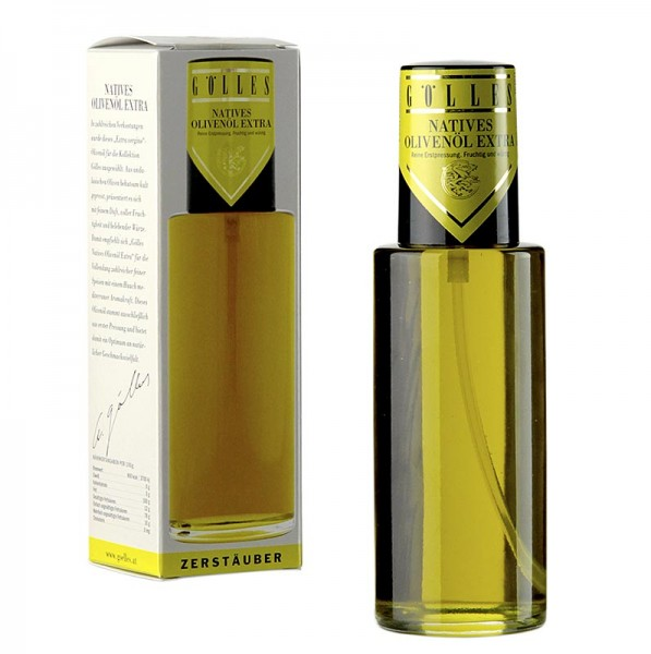 Gölles - Gölles Olivenöl Extra Virgen im Zerstäuber