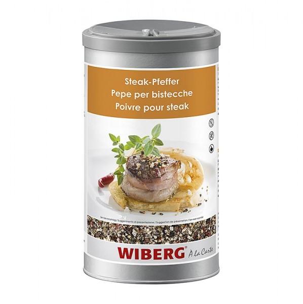 Wiberg - Steak-Pfeffer Würzmischung grob