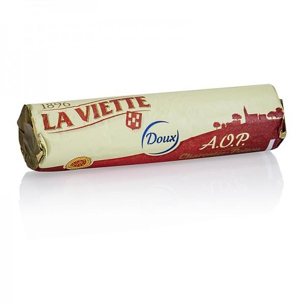La Viette - Butter natur Frankreich - La Viette Doux