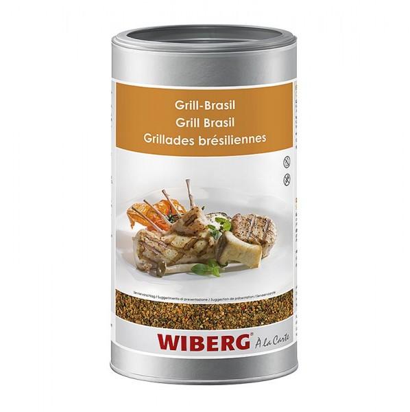 Wiberg - Grill Brasil Gewürzsalz