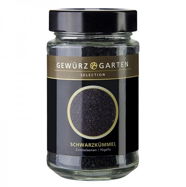 Gewürzgarten Selection - Gewürzgarten Schwarzkümmel/Zwiebelsamen/Nigella
