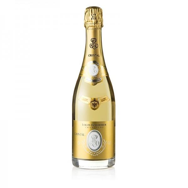 Roederer Cristal - Champagner Roederer Cristal 2013er Brut 12% vol. 96 PP