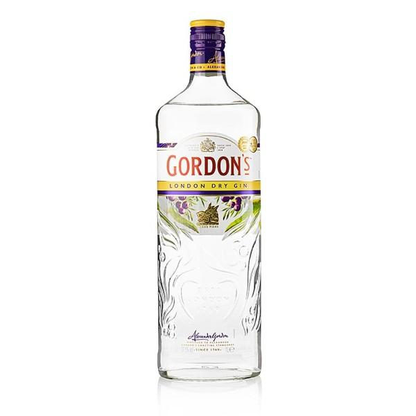 Gordon´s - Gordon´s London Dry Gin 37.5 % vol.