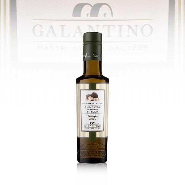 Galantino - Olivenöl Extra Vergine mit Trüffel-Aroma (Trüffelöl) Galantino