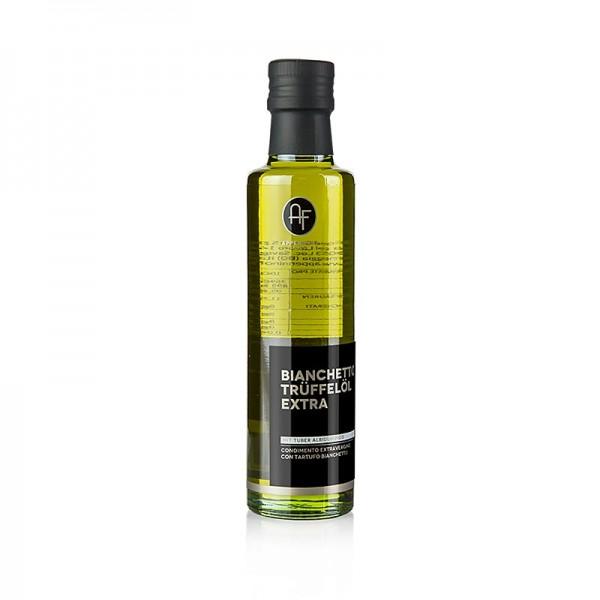 Appennino - Olivenöl Nativ m. weißer Trüffel-Aroma (Trüffelöl) (TARTUFOLIO) Appennino