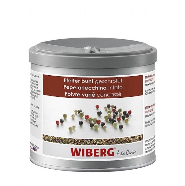 Wiberg - Pfeffer bunt geschrotet