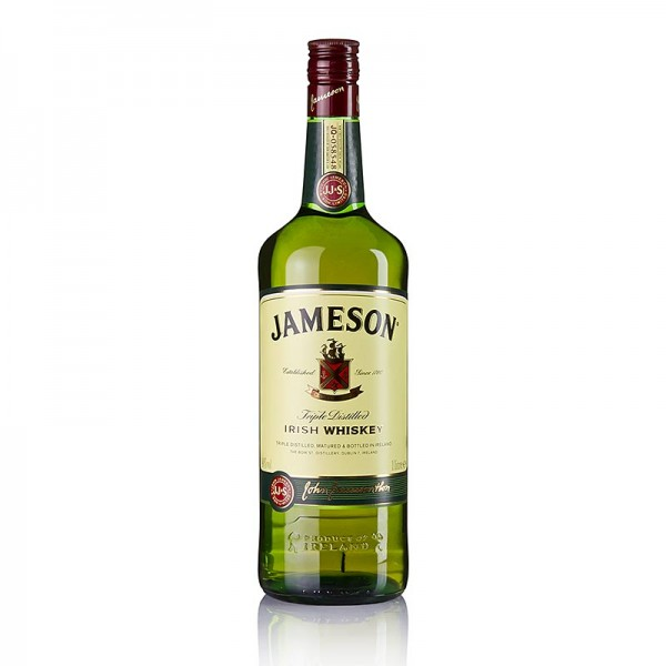Jameson - Blended Whisky Jameson 40% vol. Irland