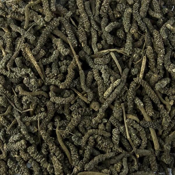 Gewürzgarten Selection - Langer Pfeffer - Stangen- Balinesischer- Bengalischer Pfeffer ganz