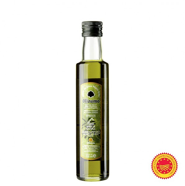 Aceites Guadalentin - Aceites Guadalentin Olizumo DOP Olivenöl Extra Virgen 100% Picual
