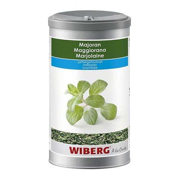 Wiberg - Majoran gefriergetrocknet