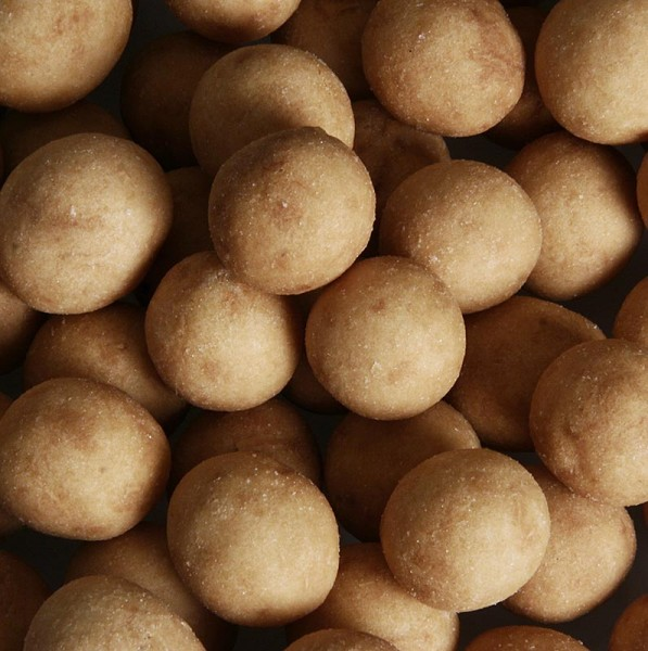 Deli-Vinos Snack Selection - Cracker Coconut Flavour Erdnüsse im Kokosmantel