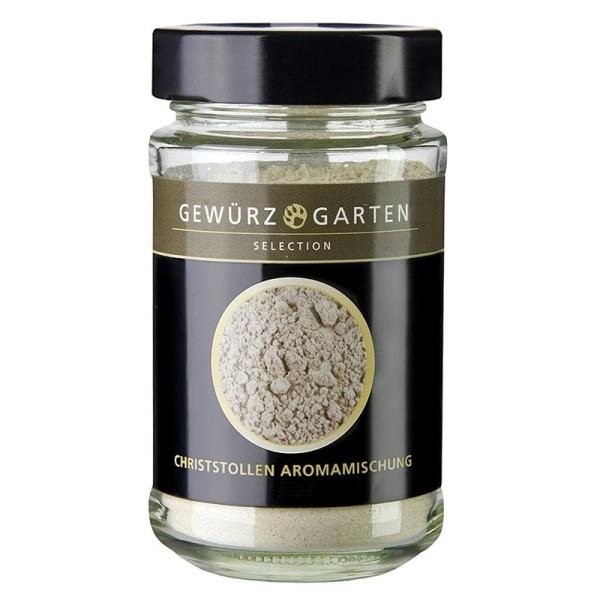 Gewürzgarten Selection - Gewürzgarten Christstollen Aromamischung (Wintersaison)