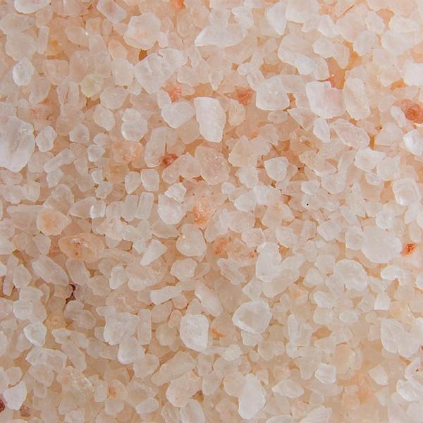 Gewürzgarten Selection - Pakistanisches Kristallsalz Granulat für die Salzmühle