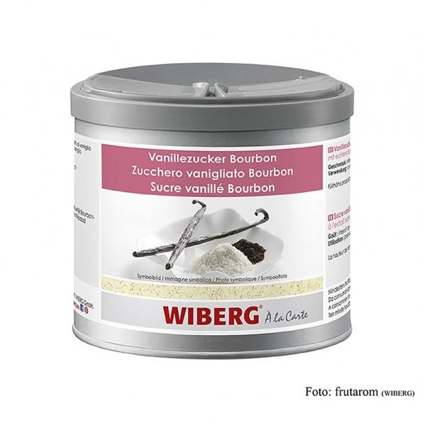 Wiberg - Vanille Zuckersüß Zucker mit Vanille-Extrakt