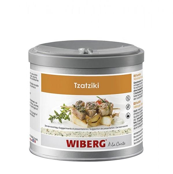 Wiberg - Tzatziki Würzmischung für 8 kg