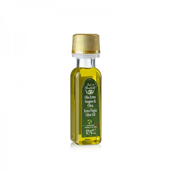 Fondo Montebello - Natives Olivenöl Extra Fondo Montebello