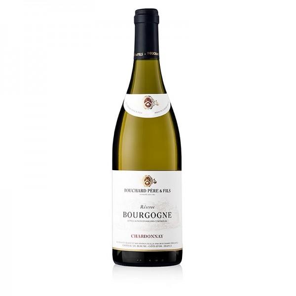Bouchard - 2019er Bourgogne Chardonnay Reserve trocken 12.5% vol. Bouchard
