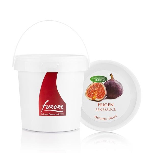 Furore - Furore - Feigen-Senf-Sauce