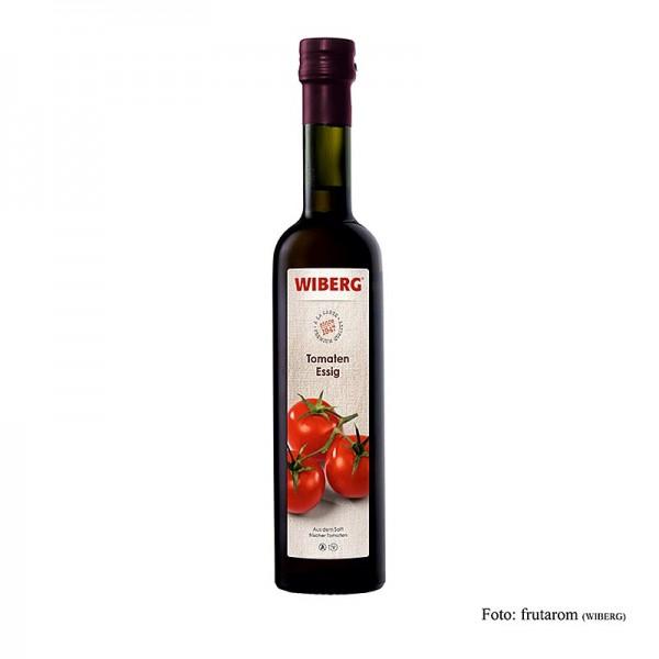Wiberg - Wiberg Tomaten-Essig aus dem Saft frischer Tomaten 5% Säure