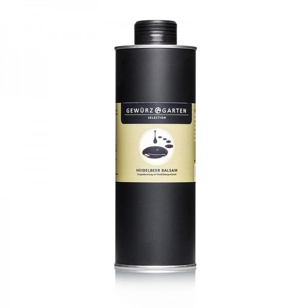 Deli-Vinos Oil & Vinegar - Heidelbeer Balsam Essigzubereitung mit Heidelbeer/Blaubeergeschmack