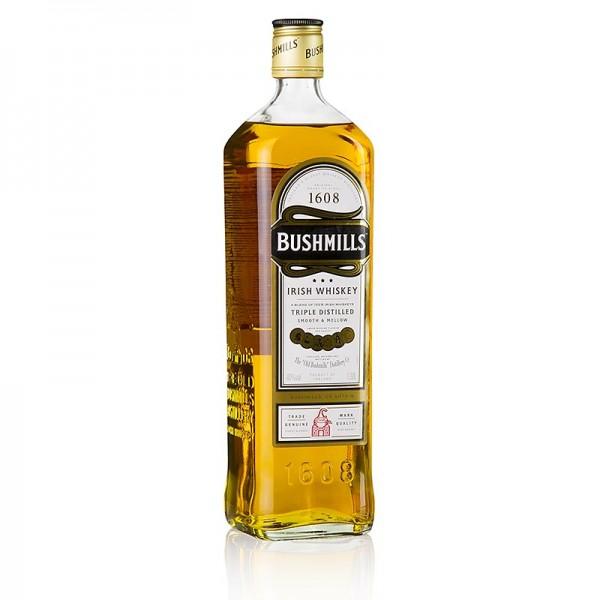 Bushmills Original - Blended Whisky Bushmills White Original 40% vol. Irland