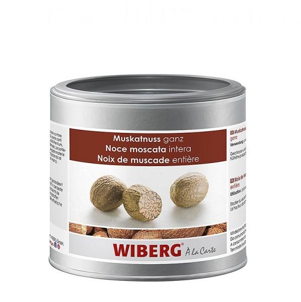 Wiberg - Muskatnuss ganz