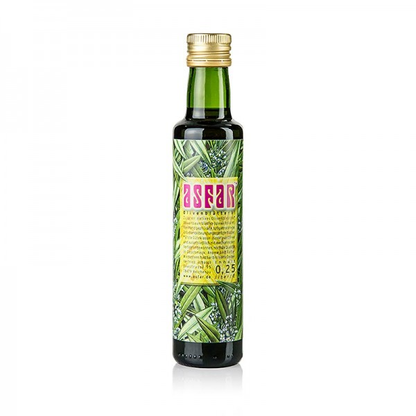 Asfar - Olivenblätter Öl Asfar