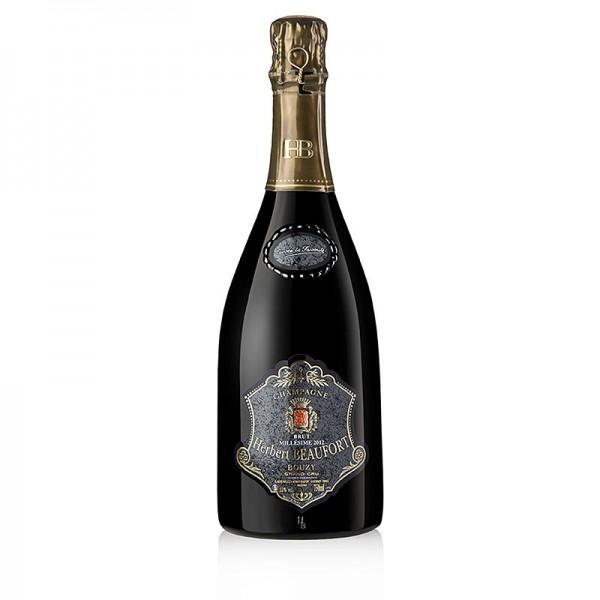 Herbert Beaufort - Champagner H.Beaufort 2012er La Favorite Grand Cru brut 12% vol.