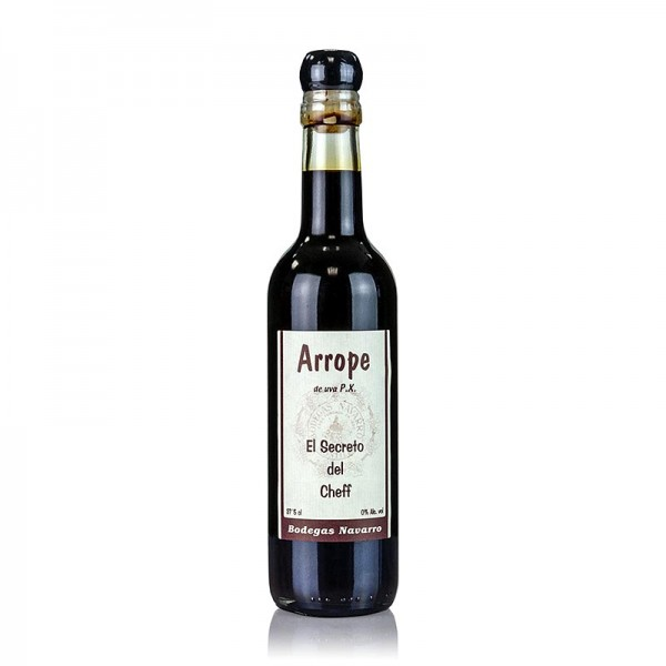 Arrope - Arrope - spanischer Traubenmost P.X. Reduktion