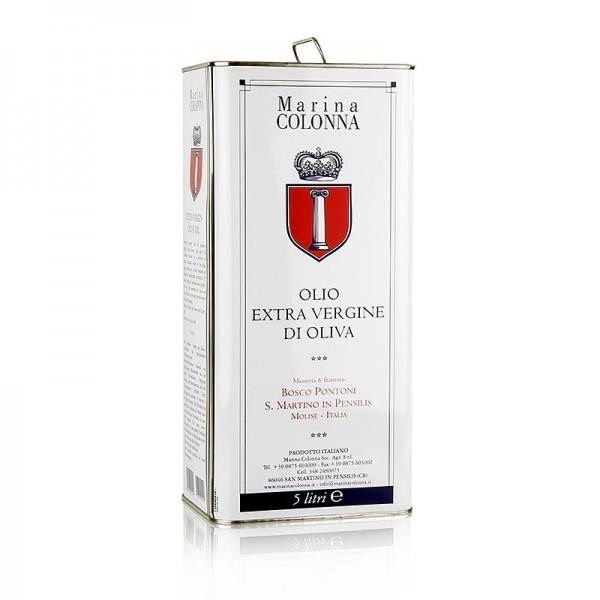 Marina Colonna - Natives Olivenöl Extra Marina Colonna Classic Blend delikat fruchtig