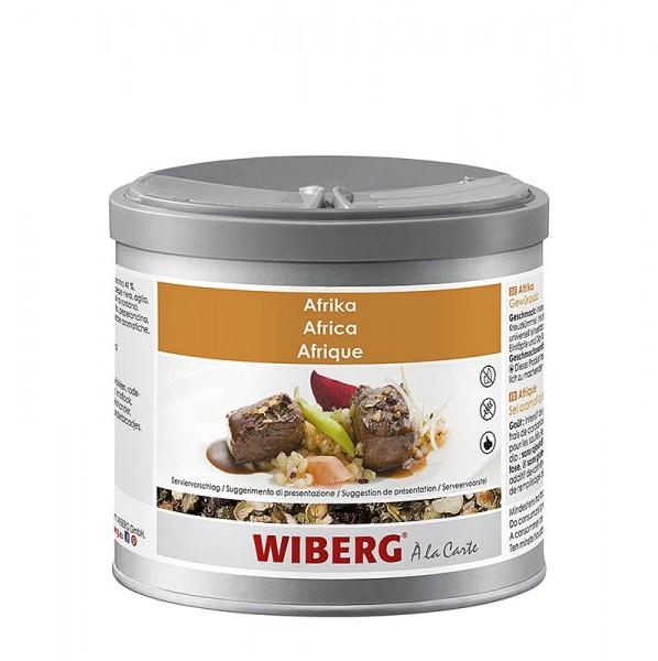 Wiberg - Afrika Gewürzsalz