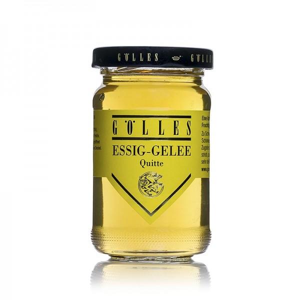 Gölles Essige - Gölles Essig-Gelee Quitte