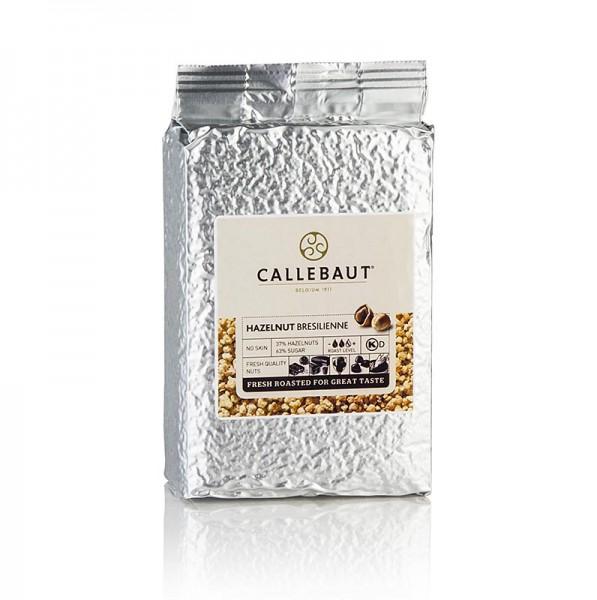 Callebaut - Haselnuss Krokant