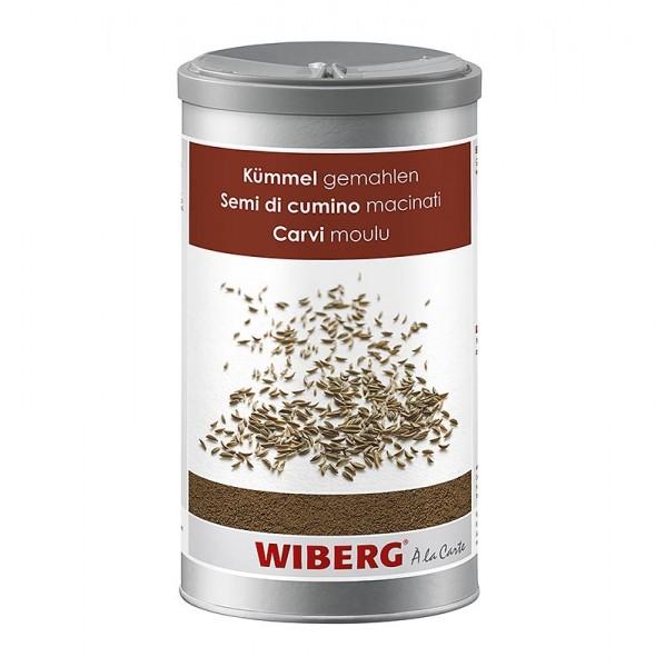 Wiberg - Kümmel gemahlen