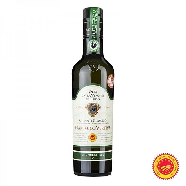 Santa Tea - DOP Chianti Classico Olivenöl Extra Vergine Santa Tea Gonnelli
