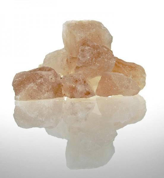 Gewürzgarten Selection - Pakistanisches Kristallsalz rosa Brocken