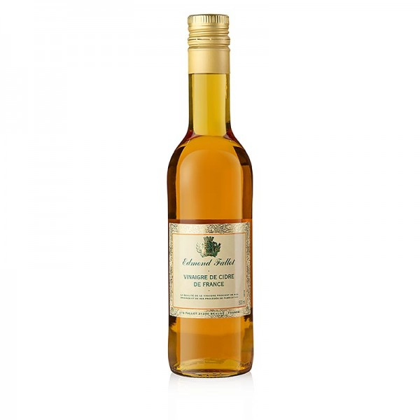 Edmund Fallot - Apfel-Essig aus Cidre Fallot