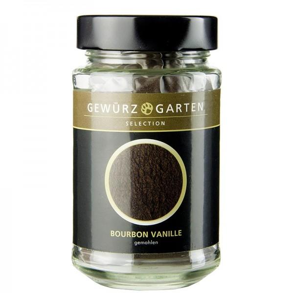 Gewürzgarten Selection - Gewürzgarten Bourbon-Vanille gemahlen