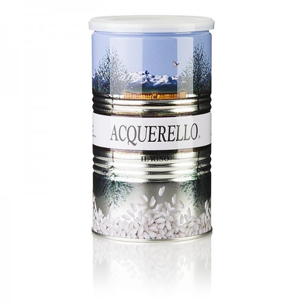 Acquerello - Acquerello Carnaroli Risotto Reis 1 Jahr gealtert