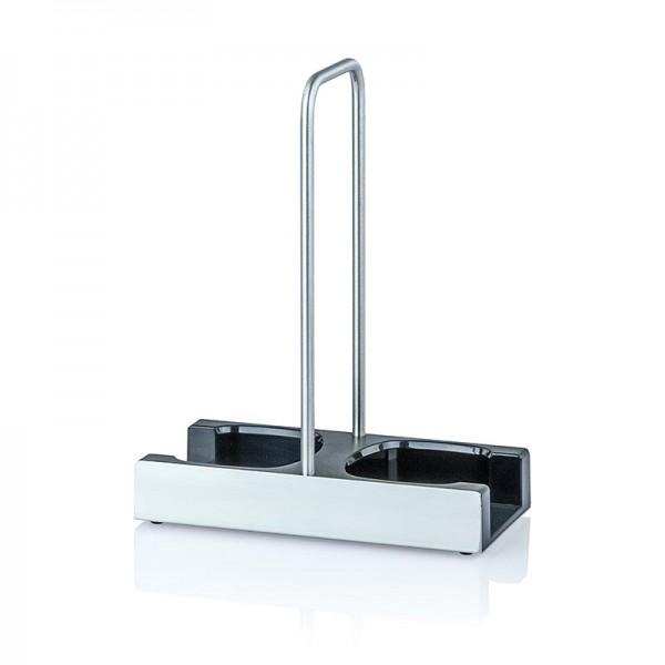 Wiberg - Leermenage für Salz- und Pfeffermühle 16.8cm