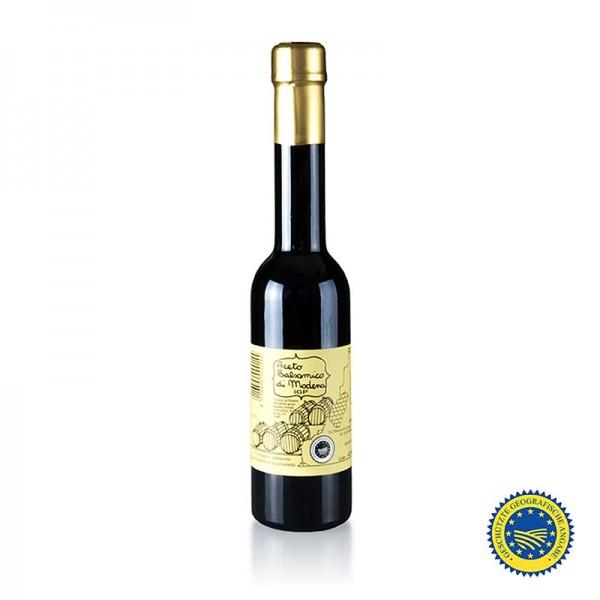 Fondo Montebello - Aceto Balsamico di Modena g.g.A. ASR weniger süß