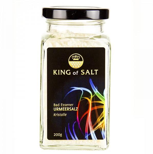 King of Salt - King of Salt - Bad Essener Urmeersalz grob
