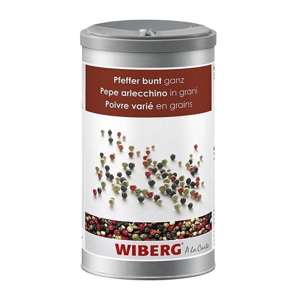 Wiberg - Pfeffer bunt ganz