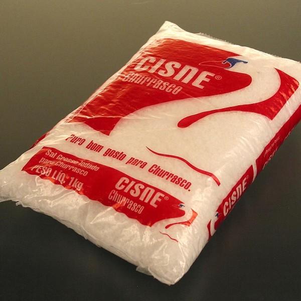 Cisne - Cisne Churrasco grobes Spezialsalz für Churrasco