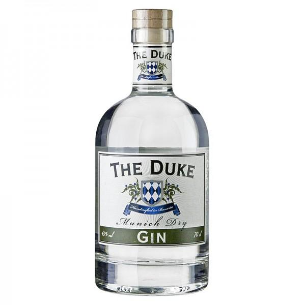 The Duke - The Duke - Munich Dry Gin 45% vol. BIO